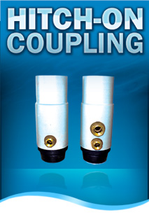 Hitch-On Coupling